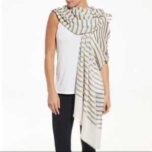 Calia by Carrie Underwood | Striped Scarf